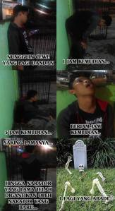 Kumpulan Gambar Comic Meme Indonesia Paling Lucu Dp BBM ...